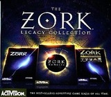 Zork Legacy Collection, The (PC)