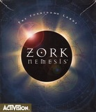 Zork Nemesis: The Forbidden Lands (PC)