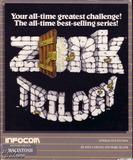 Zork Trilogy (PC)