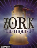 Zork: Grand Inquisitor (PC)