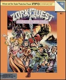 ZorkQuest: Assault on Egreth Castle (PC)