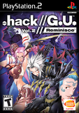 .hack//G.U. Vol. 2//Reminisce (PlayStation 2)