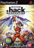 .hack//Quarantine (PlayStation 2)