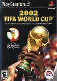 2002 FIFA World Cup (PlayStation 2)