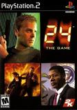24: The Game (PlayStation 2)