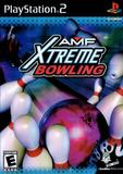AMF Xtreme: Bowling (PlayStation 2)
