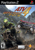 ATV Offroad Fury 4 (PlayStation 2)