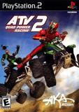 ATV: Quad Power Racing 2 (PlayStation 2)
