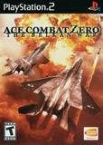 Ace Combat Zero: The Belkan War (PlayStation 2)