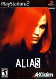 Alias (PlayStation 2)
