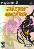 Alter Echo (PlayStation 2)