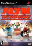 Alvin and the Chipmunks (PlayStation 2)