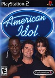 American Idol (PlayStation 2)
