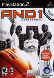 And 1 Streetball (PlayStation 2)