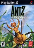 Antz: Extreme Racing (PlayStation 2)