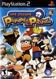 Ape Escape: Pumped & Primed (PlayStation 2)