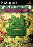Aqua Teen Hunger Force: Zombie Ninja Pro-Am (PlayStation 2)