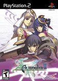 Ar Tonelico II: Melody of Metafalica (PlayStation 2)