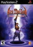 Arc the Lad: Twilight of the Spirits (PlayStation 2)
