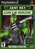 Army Men: Green Rogue (PlayStation 2)