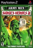 Army Men: Sarge's Heroes 2 (PlayStation 2)