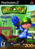 Army Men: Soldiers of Misfortune (PlayStation 2)