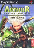 Arthur and the Invisibles: The Game (PlayStation 2)