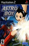 Astro Boy (PlayStation 2)
