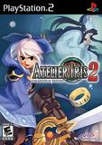 Atelier Iris 2: The Azoth of Destiny (PlayStation 2)