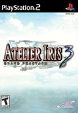 Atelier Iris 3: Grand Phantasm (PlayStation 2)
