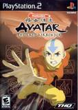 Avatar: The Last Airbender (PlayStation 2)