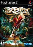 B-Boy (PlayStation 2)