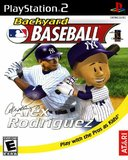 Backyard Baseball (PlayStation 2)
