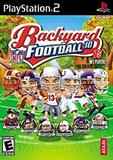 Backyard Football '10 (PlayStation 2)