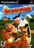Barnyard (PlayStation 2)