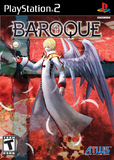 Baroque (PlayStation 2)