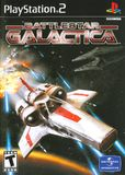 Battlestar Galactica (PlayStation 2)