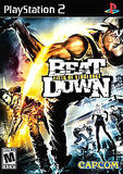 Beat Down: Fists of Vengeance (PlayStation 2)