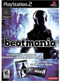 Beatmania -- Game and Controller Bundle (PlayStation 2)