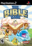 Bible Game, The (PlayStation 2)