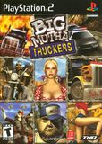 Big Mutha Truckers (PlayStation 2)