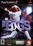 Bigs, The (PlayStation 2)