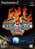 Biker Mice from Mars (PlayStation 2)