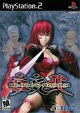 Bloody Roar 4 (PlayStation 2)