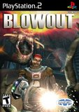 BlowOut (PlayStation 2)