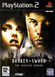 Broken Sword: The Sleeping Dragon (PlayStation 2)