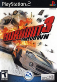 Burnout 3: Takedown (PlayStation 2)