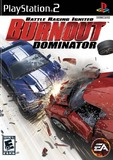 Burnout: Dominator (PlayStation 2)