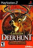 Cabela's Deer Hunt: 2004 Season (PlayStation 2)