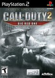 Call of Duty 2: Big Red One -- Collector's Edition (PlayStation 2)